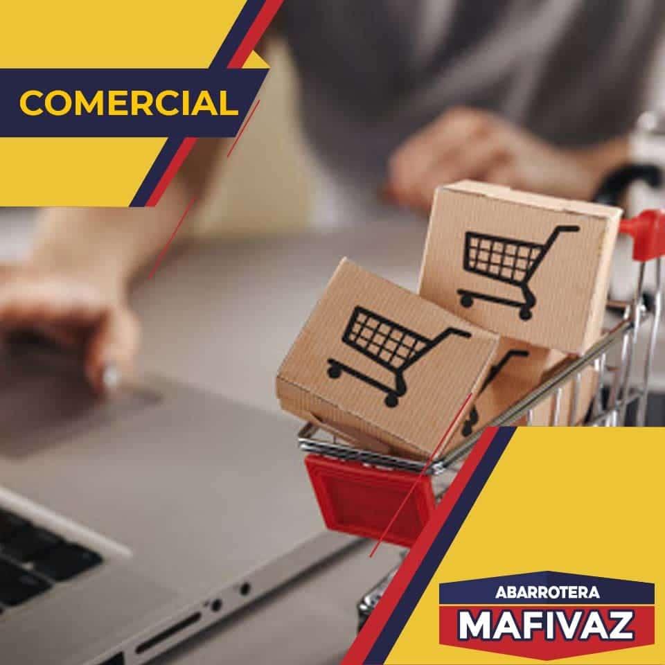 Abarrotera MAFIVAZ - Contacto Comercial proveedores